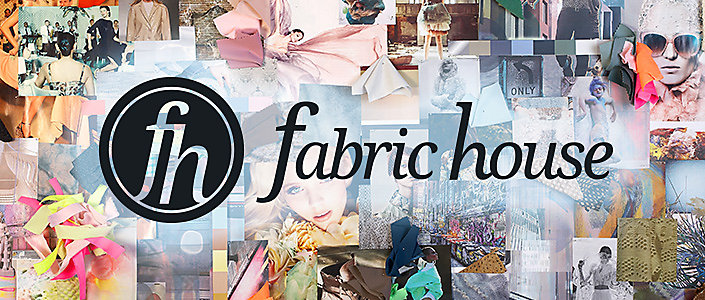 Fabric house news